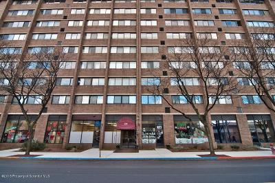 Lackawanna County Condo/Townhouse For Sale: 220 Unit 509 Linden St