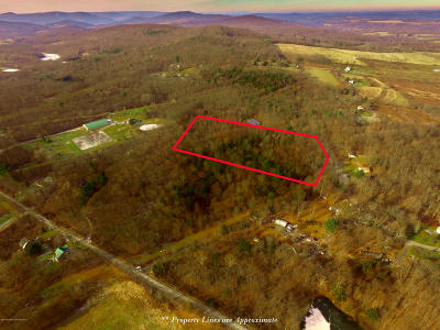 Lackawanna County Residential Lots & Land For Sale: Locust Dr