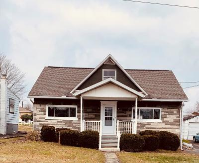 Lackawanna County Single Family Home For Sale: 3618 Winfield Ave