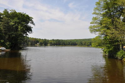 Susquehanna County Residential Lots & Land For Sale: 20 East Lake Rd