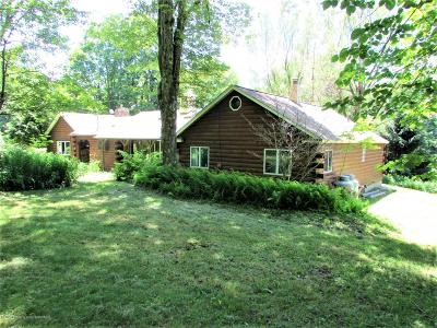 Susquehanna County Single Family Home For Sale: 5325 North Road