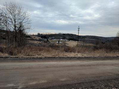 Lackawanna County Residential Lots & Land For Sale: Joe Lick Rd