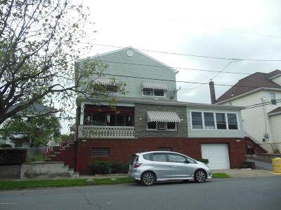 Lackawanna County Multi Family Home For Sale: 1108 -1110 Sloan St