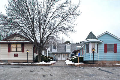Lackawanna County Commercial For Sale