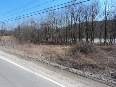 Susquehanna County Residential Lots & Land For Sale: Sr 706