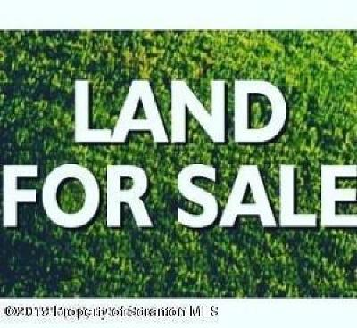 Luzerne County Residential Lots & Land For Sale: 48 Prescott Rd.