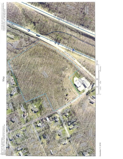 Luzerne County Residential Lots & Land For Sale: Van Avenue