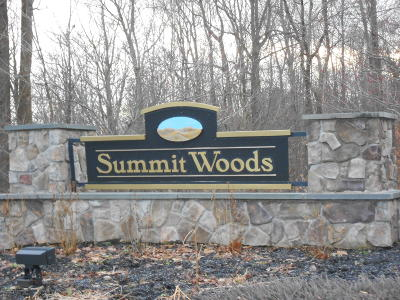 Lackawanna County Residential Lots & Land For Sale: Lot 61 Summit Woods Rd