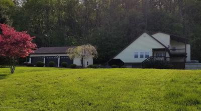 Bradford County Single Family Home For Sale: 93A Sleeper Hill Rd