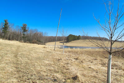 Susquehanna County Residential Lots & Land For Sale: 276 Jayne Road