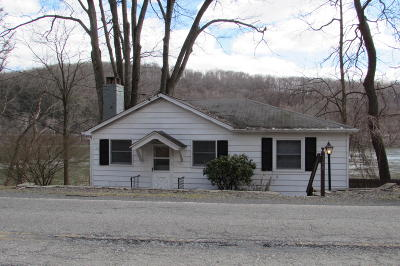 Tunkhannock Single Family Home For Sale: 368 Keelersburg Rd