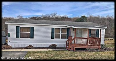 Mobile Home Sold: 304 Gruver Ln