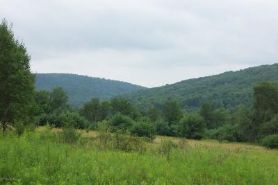 Susquehanna County Residential Lots & Land For Sale: SR 4015 N Irish Hill Road