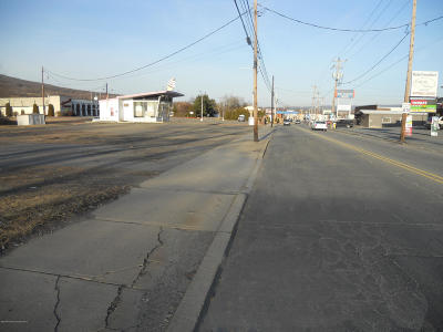 Lackawanna County Residential Lots & Land For Sale: Main St
