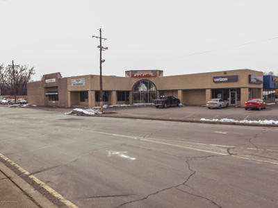 Luzerne County Commercial For Sale: 67 S Wyoming Ave