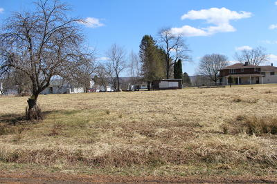Susquehanna County Residential Lots & Land For Sale