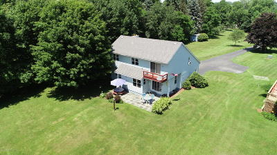 Montrose Single Family Home For Sale: 1315 Old County Road