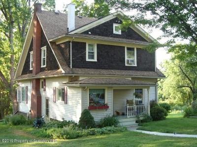 Dalton Single Family Home For Sale: 108 Lily Lake Rd
