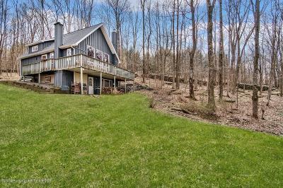 Susquehanna County Single Family Home For Sale: 537 Powell Rd