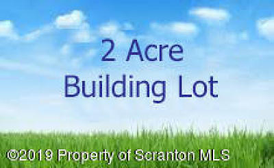 Susquehanna County Residential Lots & Land For Sale: Lot 26 Pleasant Way