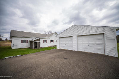 Susquehanna County Single Family Home For Sale: 18762 State Route 171