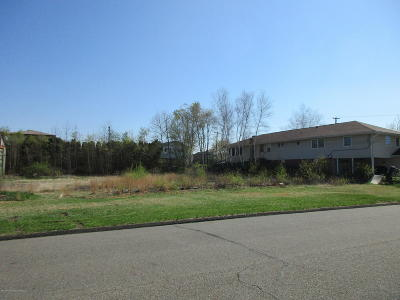 Lackawanna County Residential Lots & Land For Sale: 101 Buttonwood St