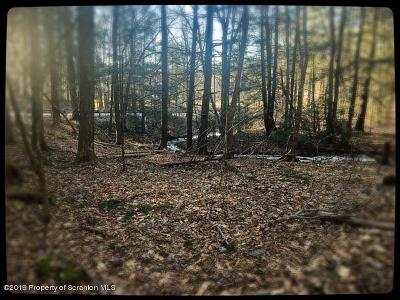 Wyoming County Residential Lots & Land For Sale: German Hill Rd