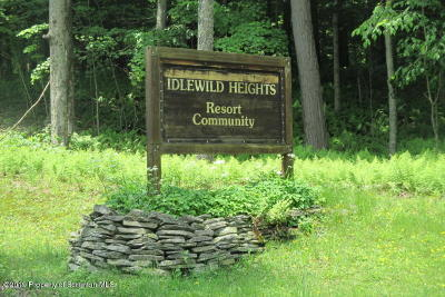 Susquehanna County Residential Lots & Land For Sale: Lot #17 Bullettwood Drive