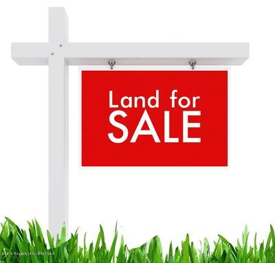 Lackawanna County Residential Lots & Land For Sale: Front St