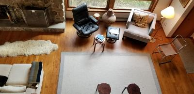 Susquehanna County Single Family Home For Sale: 967 Campsite Road