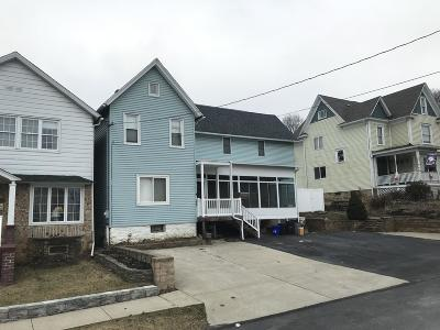 Lackawanna County Single Family Home For Sale: 365 N Rebecca Ave