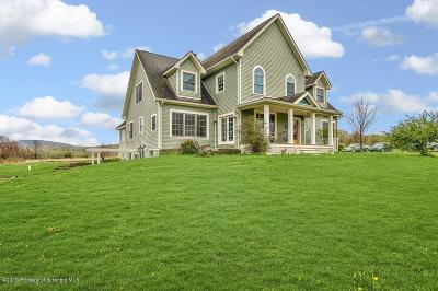 Dalton PA Single Family Home For Sale: $529,000