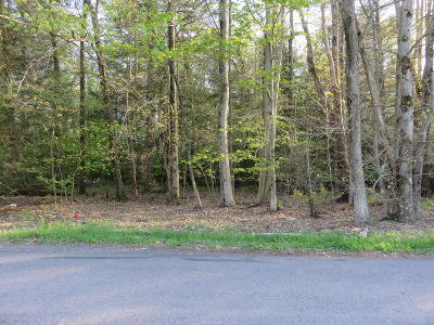 Lackawanna County Residential Lots & Land For Sale: 17A Victoria Circle