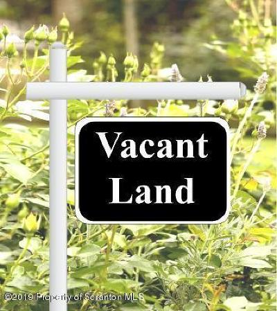 Lackawanna County Residential Lots & Land For Sale: 313 Columbia St