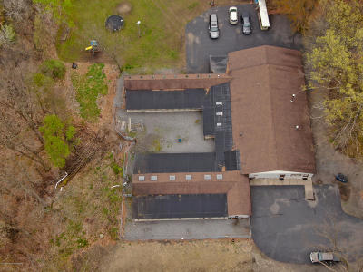Lackawanna County Commercial For Sale: 41 Underwood Road
