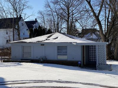Lackawanna County Commercial For Sale: 110 Potter