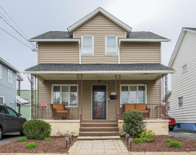 Luzerne County Single Family Home For Sale: 40 Melrose