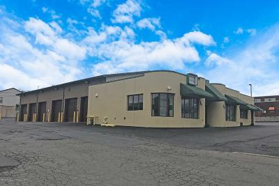 Luzerne County Commercial For Sale: 1338 N Church Street