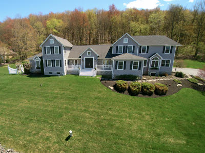 Luzerne County Single Family Home For Sale: 1416 Oak Dr