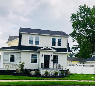 Lackawanna County Single Family Home For Sale: 1630 Clay Ave