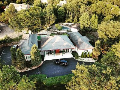 Lackawanna County Single Family Home For Sale: 113 Glenmaura Dr