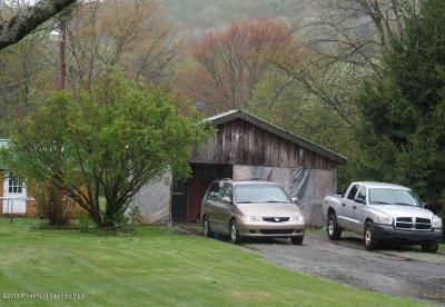 Mobile Home Sold: 1249 Friendsville Hill Road