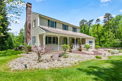 Dalton Single Family Home For Sale: 410 Brookside Rd