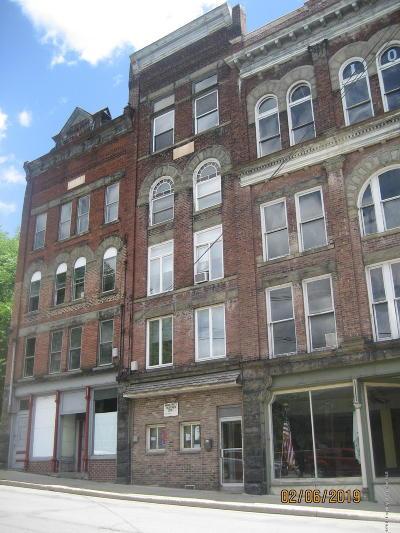 Susquehanna County Multi Family Home For Sale: 216 E Main Street