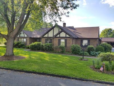Susquehanna County Single Family Home For Sale: 23 Maple Street