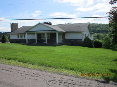 Nicholson Single Family Home For Sale: 5620 Station Hill Road