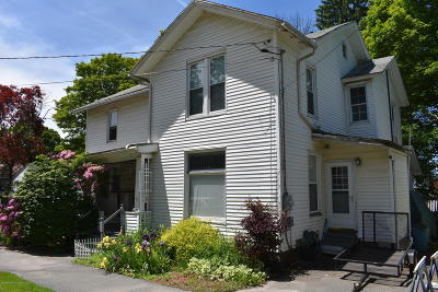 Montrose Single Family Home For Sale: 477 Cherry Street