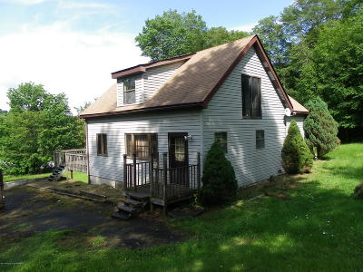 Susquehanna County Single Family Home For Sale: 2691 North Road