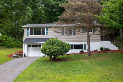 Clarks Summit Single Family Home For Sale: 602 Haven Ln