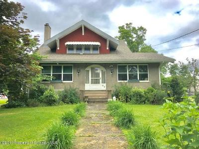 Nicholson Single Family Home For Sale: 87 State St